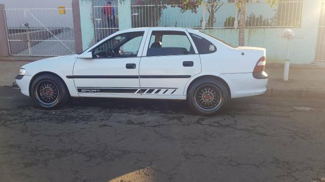 Vendo vectra 98 - Foto 3