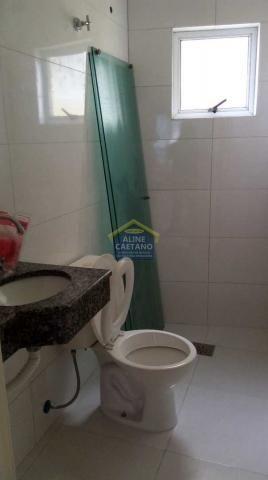 Apartamento à venda com 2 dormitórios em Centro, Mongaguá cod:AB2067 - Foto 15