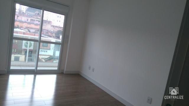 Apartamento à venda com 3 dormitórios em Centro, Ponta grossa cod:330 - Foto 15