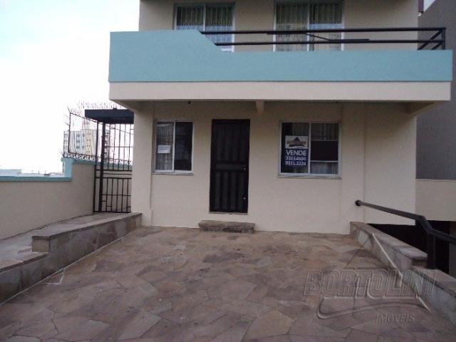 Apartamento para alugar com 1 dormitórios em Centro, Passo fundo cod:13807 - Foto 3