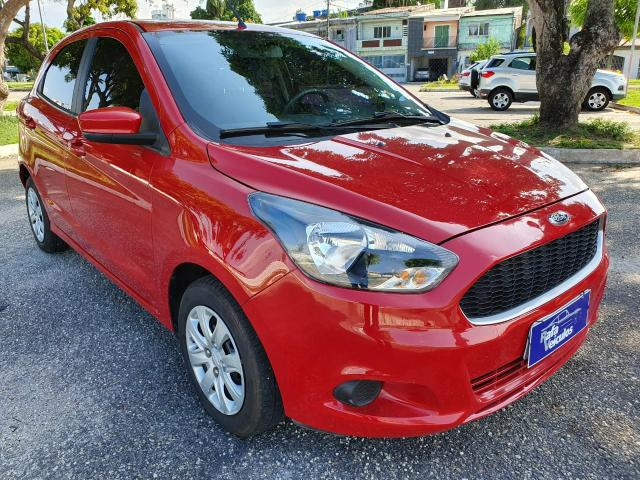 Ford Ka Hatch SE 1.5 12V FLEX 2016/2017 - Foto 3