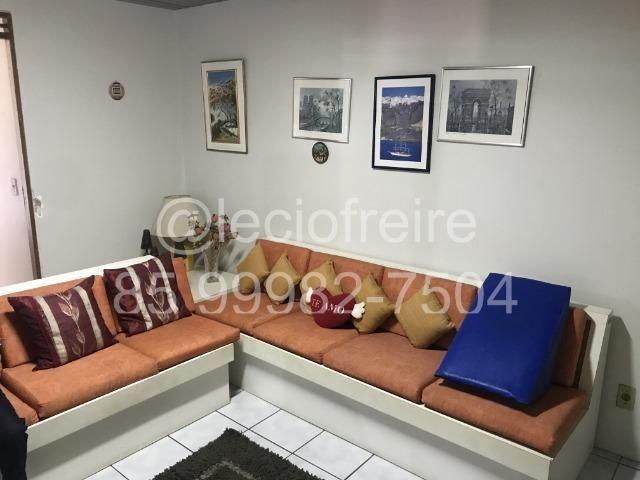 Edifício Siriará, 330m², 4 Suites , 3 Vagas, DCE- Rua Visconde de Maua -Meireles - Foto 11