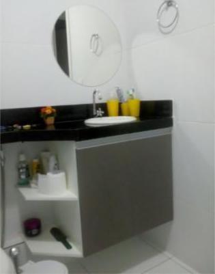 Apartamento, Condomínio Aconchego, Tabajaras - Teresina - PI. - Foto 10