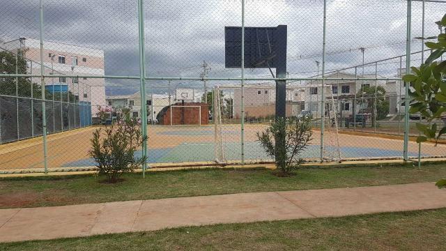 Casa 2 qts Jardins Mangueiral. Aceito troca - Foto 19