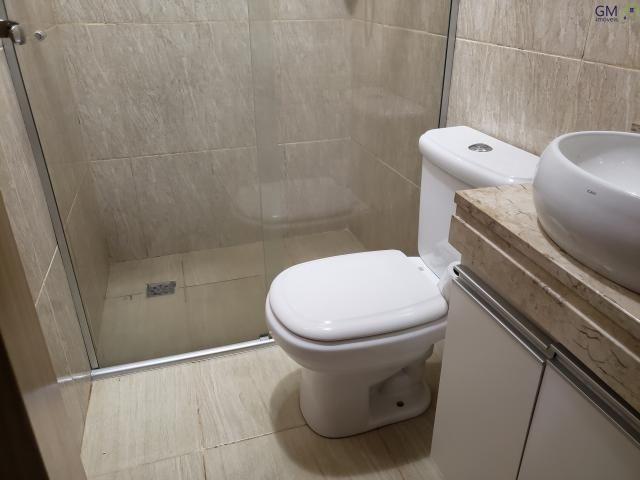 03 quartos / armários / garagem / preço de apartamento / casa térrea / setor de mansões - Foto 13