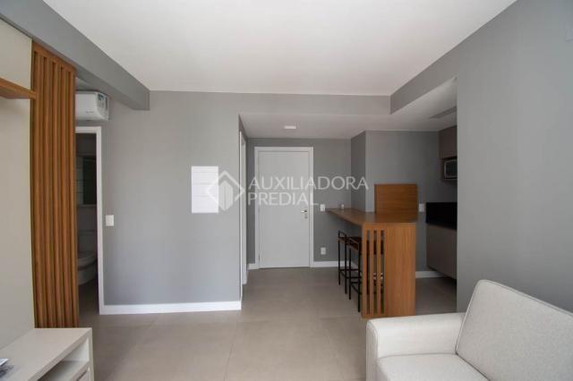 Apartamento para alugar com 1 dormitórios em Jardim do salso, Porto alegre cod:305308 - Foto 8