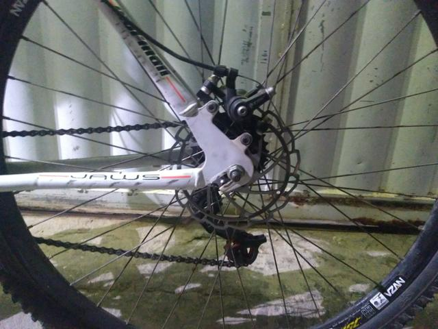 Bicicleta Mormaii - Foto 3