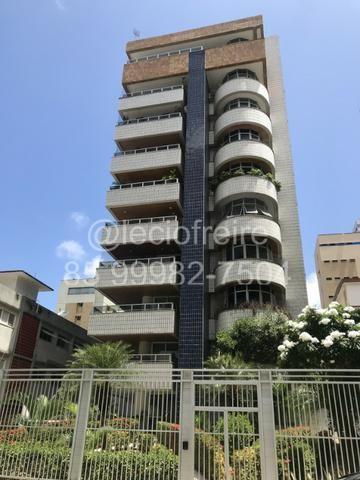 Edifício Siriará, 330m², 4 Suites , 3 Vagas, DCE- Rua Visconde de Maua -Meireles
