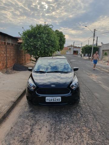 Ford Ka 2015 se plus (FAÇA SUA OFERTA)