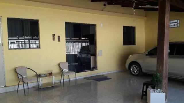 Vendo casa - Buritis 3 - Foto 2