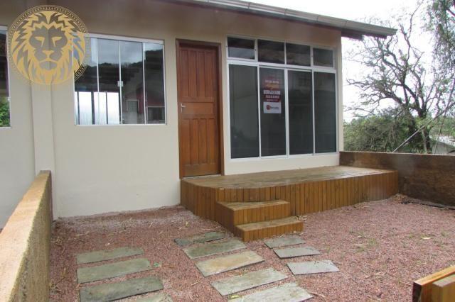 Casa 2 dormitórios para aluguel anual no rio tavares em florianópolis. - Foto 18