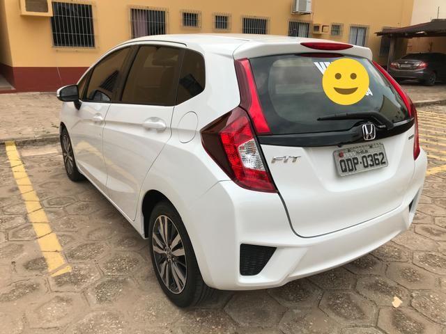 Honda fit ex 15/15 - Foto 7