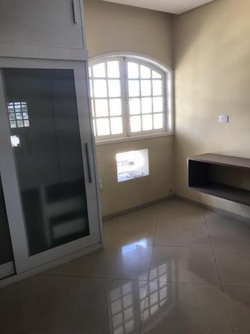 MA - Vendo Casa Belíssima com Sistema Inteligente de Segurança - Foto 17