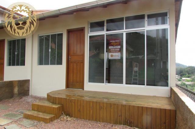 Casa 2 dormitórios para aluguel anual no rio tavares em florianópolis. - Foto 19