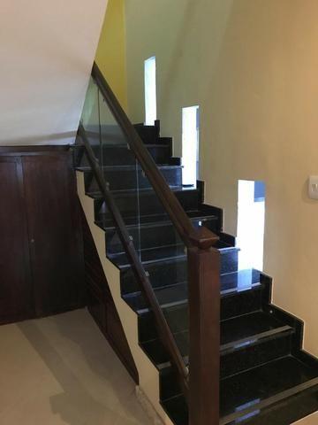 MA - Vendo Casa Belíssima com Sistema Inteligente de Segurança - Foto 15