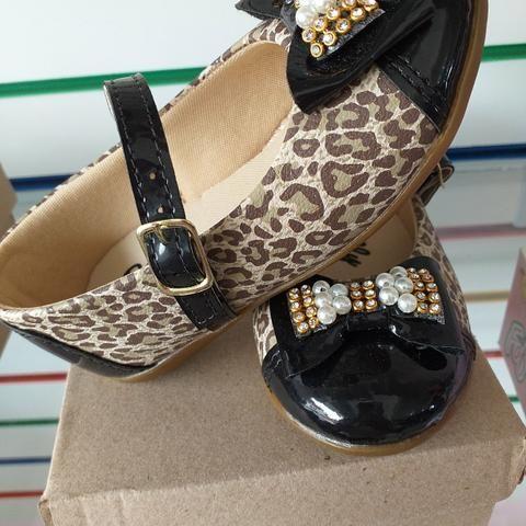 Sapatos infantis - Foto 4
