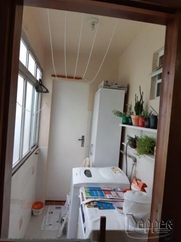Apartamento à venda com 3 dormitórios em Pátria nova, Novo hamburgo cod:16011 - Foto 5