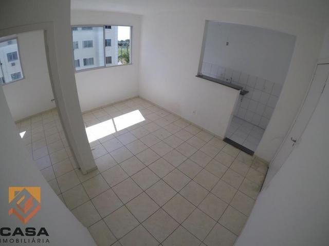 _ Apartamento 2 quartos com ITBI e Registro Grátis / 115 mil