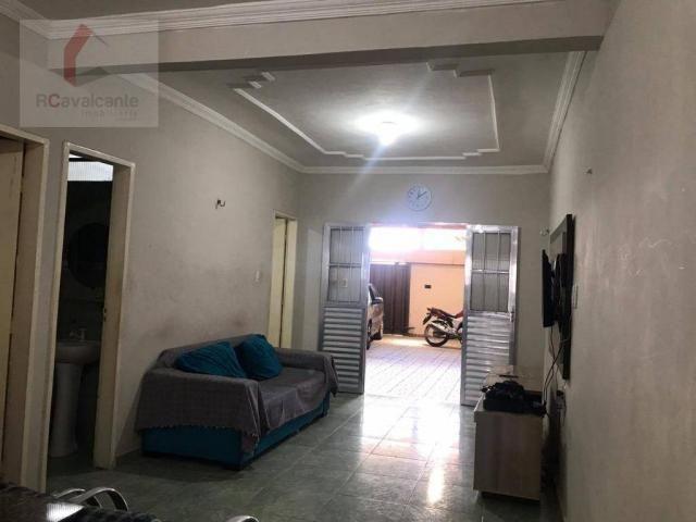 Casa região central de messejana - Foto 7