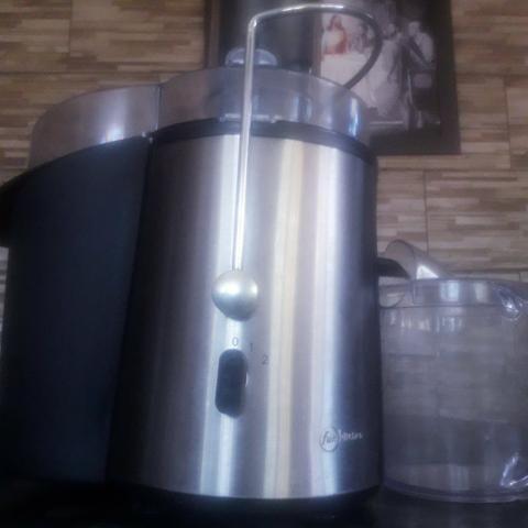 Centrífuga 110v fun kitchen - Foto 2