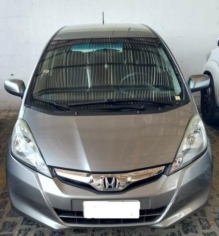 Honda Fit LX 2012/2013
