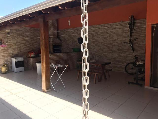 Vendo excelente casa no mestre d?armas laje com estrutura - Foto 16