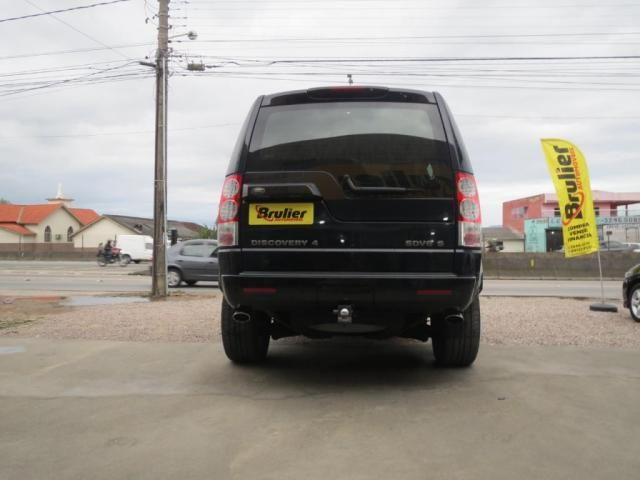Discovery4 S 3.0 4X4 TDV6 Diesel Aut. - Foto 3