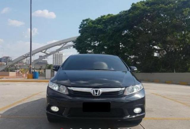 Honda Civic 1.8 Lxl 16v Flex Automatico - Foto 2
