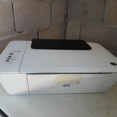 Impressora hp1516