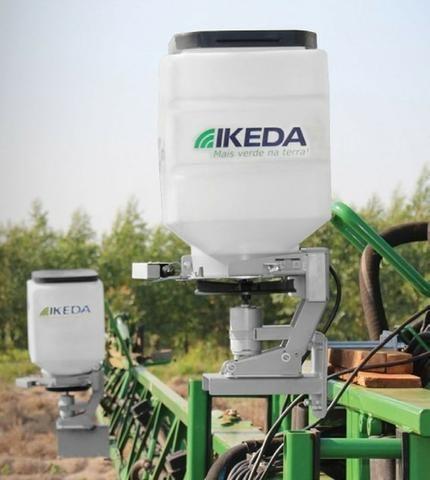 Semeadora Adubadora Cultivadora MS60-CR Ikeda - Foto 2