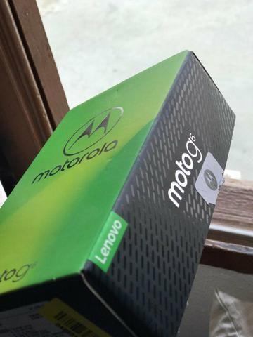 Moto G6 32GB ( PERFEITO ESTADO ) - Foto 5