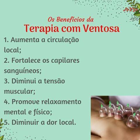 Ventosaterapia - Foto 3
