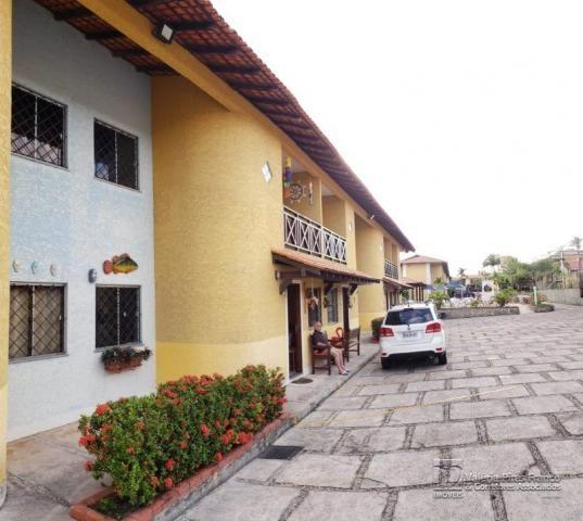 Casa de condomínio à venda com 3 dormitórios em Destacado, Salinópolis cod:7198 - Foto 15
