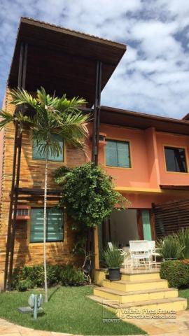 Casa de condomínio à venda com 3 dormitórios em Salinas, Salinópolis cod:4014 - Foto 2