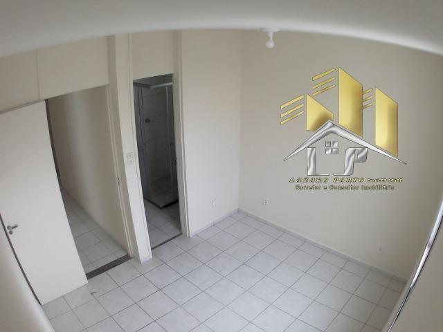 Laz- Alugo apartamento 3Q condomínio com lazer completo - Foto 8
