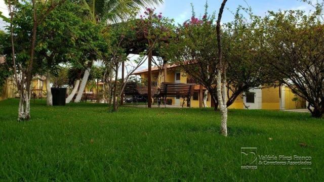 Casa de condomínio à venda com 3 dormitórios em Destacado, Salinópolis cod:7198 - Foto 12