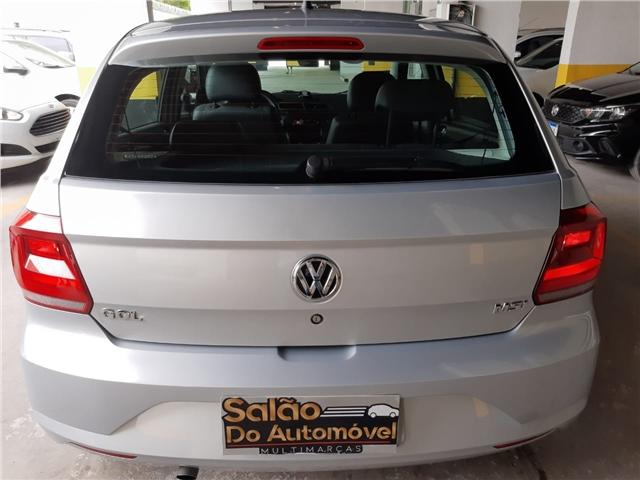 Volkswagen Gol 1.0 12v mpi totalflex track 4p manual - Foto 7