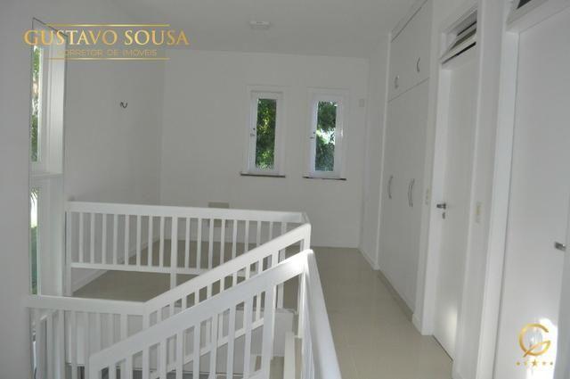 Espetacular Casa no Alphaville Fortaleza com piscina privativa - Foto 13