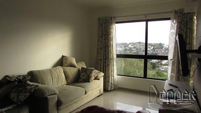 Apartamento à venda com 2 dormitórios em Canudos, Novo hamburgo cod:12319 - Foto 2