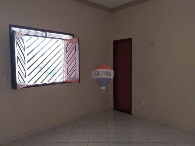 Casa com 2 dormitórios para alugar, 93 m² por r$ 800/mês - betolândia - juazeiro do norte/ - Foto 5