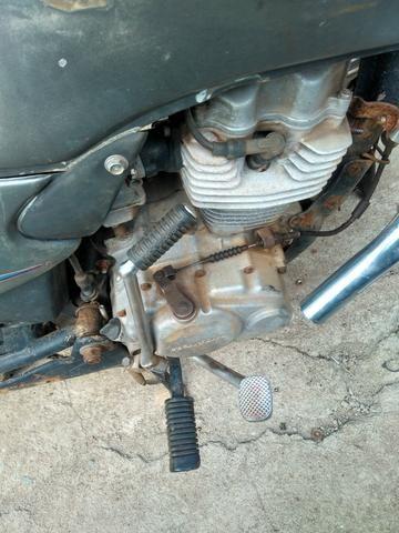 Motor para cg 125. zap *