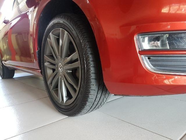 Vw - Volkswagen Golf Highline TSI 1.4 Automático Repasse Abaixo Da Fipe Financio Até 60X - Foto 18