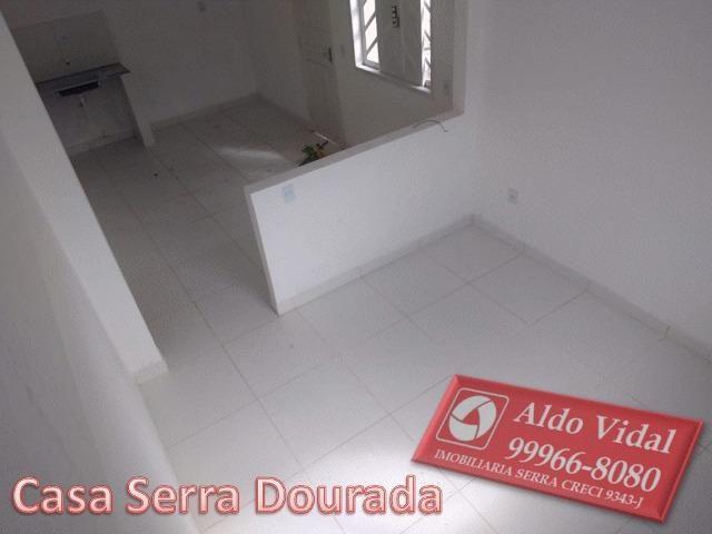 ARV 71 ? Casa ampla, 2Q, sala de star/jantar em Serra Dourada - Foto 11