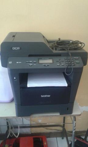 Impressora multfuncional