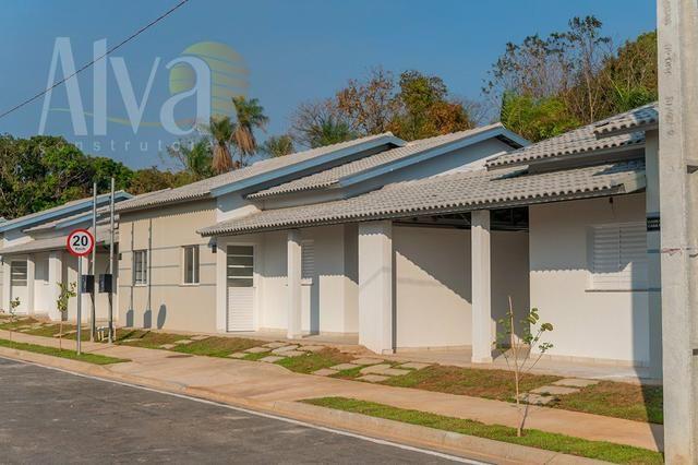 Casa condomínio HUMAITÁ - 275 metros de terreno