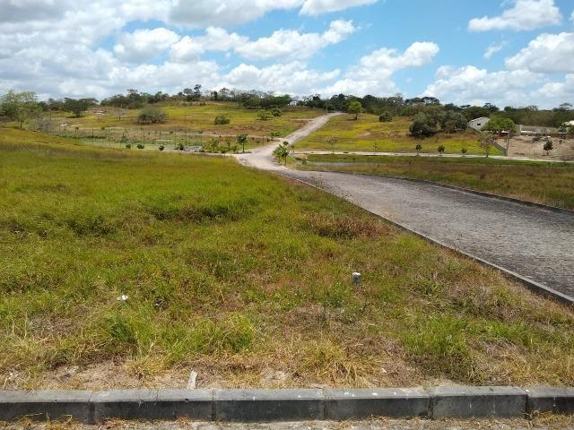 Lote no Condomínio Reserva da Serra (à 15 min. de Caruaru, BR104-KM72, sentido Agrestina) - Foto 18