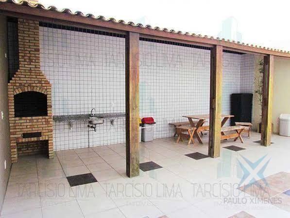 Apartamento à venda, 67 m² por R$ 695.000,00 - Aldeota - Fortaleza/CE - Foto 5