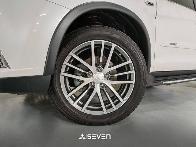 ASX 4wd 2.0 16V CVT 2018 - Foto 4
