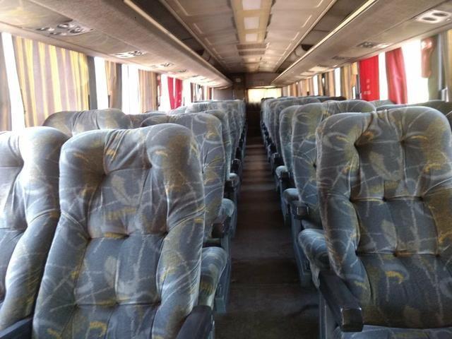 Ônibus buscar Jum buss 360 - Foto 2