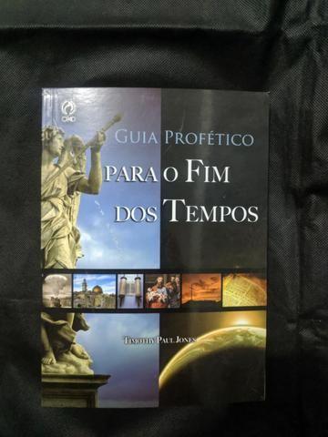 Guia Profético para o Fim dos Tempos - Foto 3